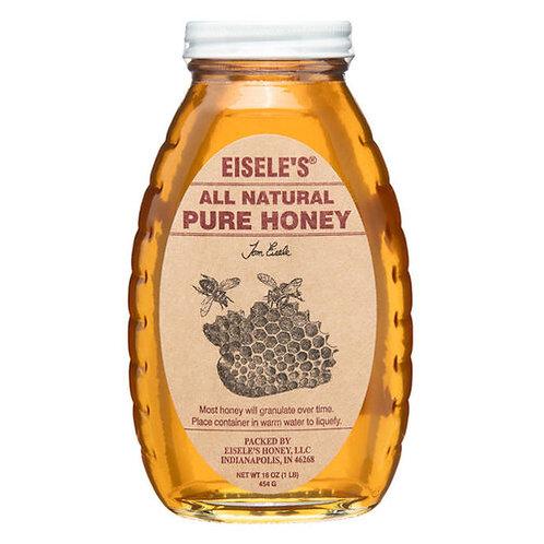 Eisle's Pure Honey