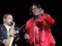 Leroy & James Brown