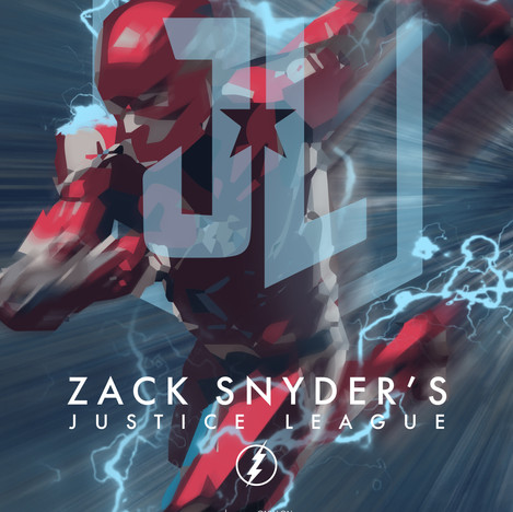 Zack Snyder's Justice League #5