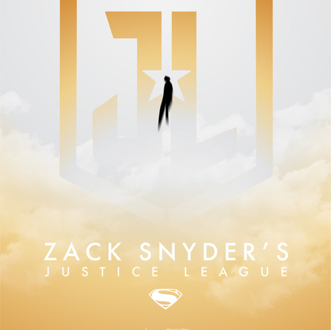 Zack Snyder's Justice League #1