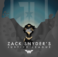 Zack Snyder's Justice League #2