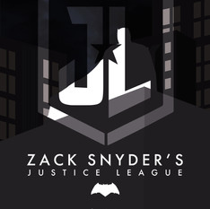 Zack Snyder's Justice League #3