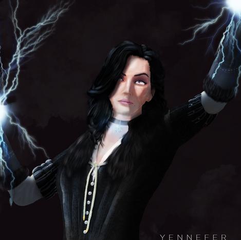 Yennefer