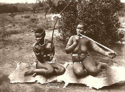 berimbau africa II