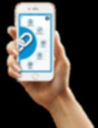 Linkodes App