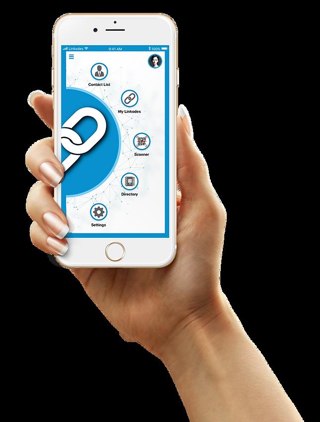 Digital Business Cards App | Malaysia | Linkodes