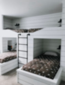 Farmhouse Kids Bedroom