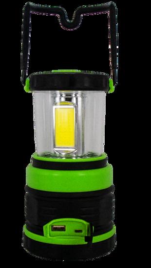 USB 1800 Lumen Lantern