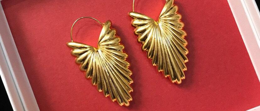 CELIN Earrings 925Silver