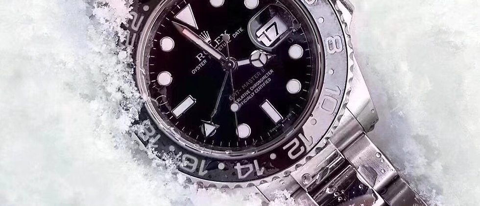 ROLEX Automatic Watch