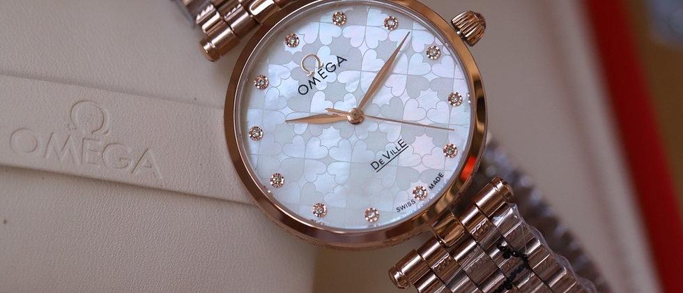 OMEGA Quartz Watch
