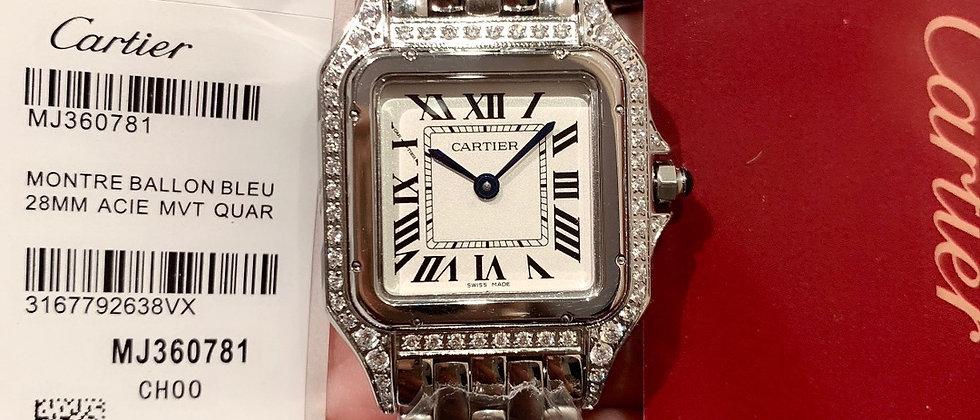 CARTIER Quartz Watch
