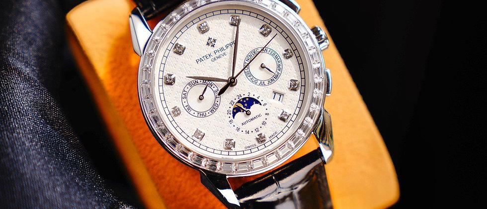 PATEK PHILIPPE Automatic Watch
