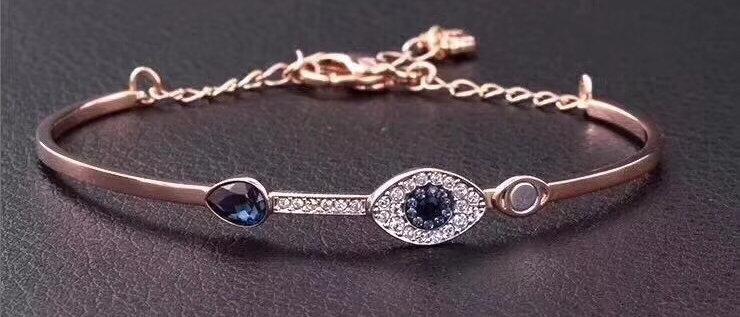 SWAROVSKI Bracelet Crystal 18K