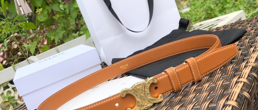 CELINE Belts