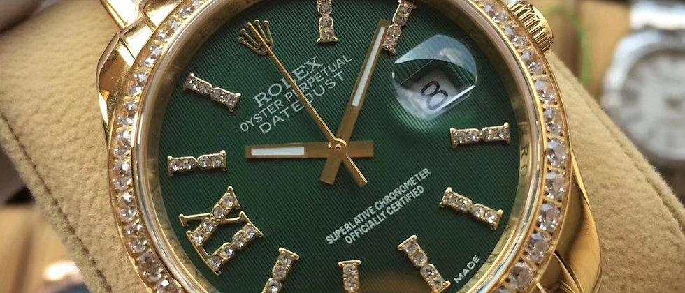 ROLEX Automatic Watch