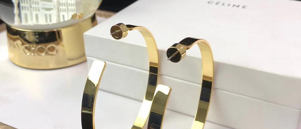 CELINE  Earrings 18K