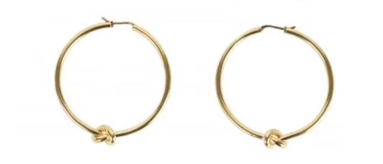 CELINE  Earrings Crystal 925Silver