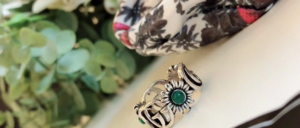 GUCCI Rings 925Silver