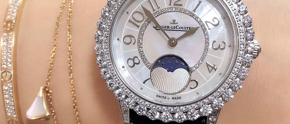 JAEGER LECOULTRE Quartz Watch
