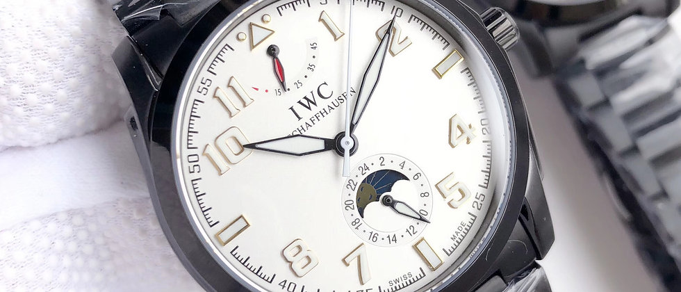 IWC Automatic Watch