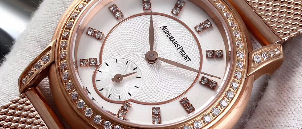 AP Quartz Watch