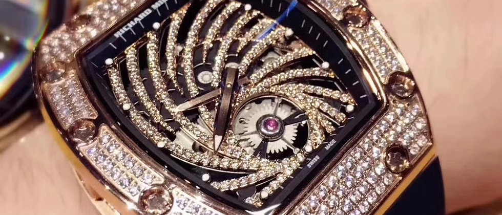 RICHARDMILLE Automatic Watch NF00170