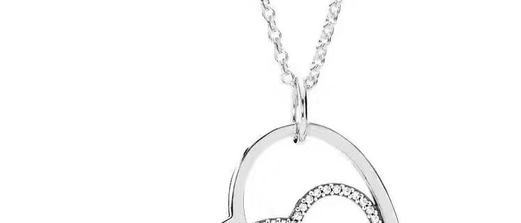 PANDORA Necklace 925Silver