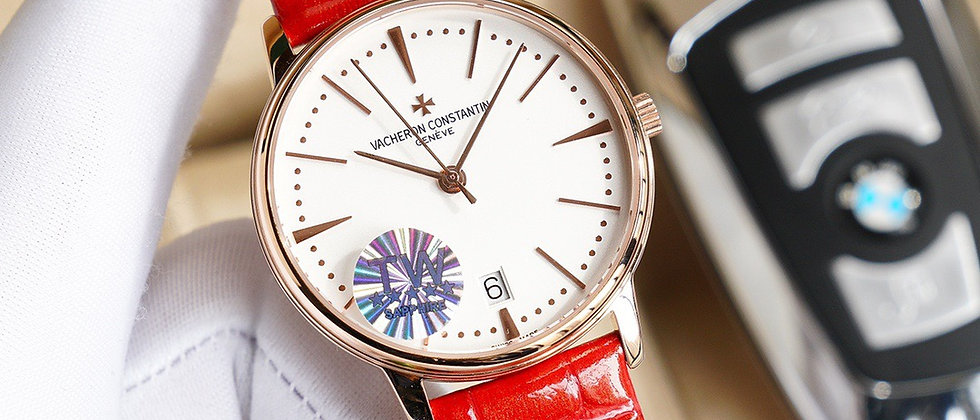 VACHERON CONSTANTIN Automatic Watch