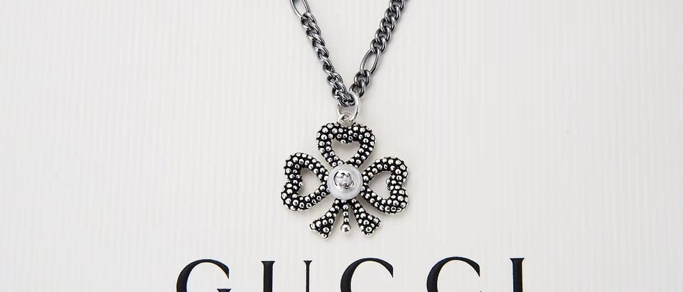 GUCCI Necklace 925Silver