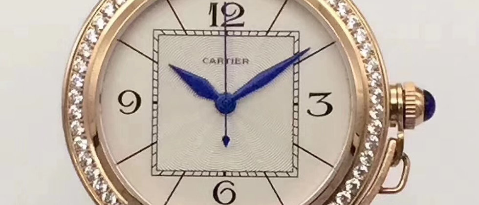 CARTIER Automatic & Quartz