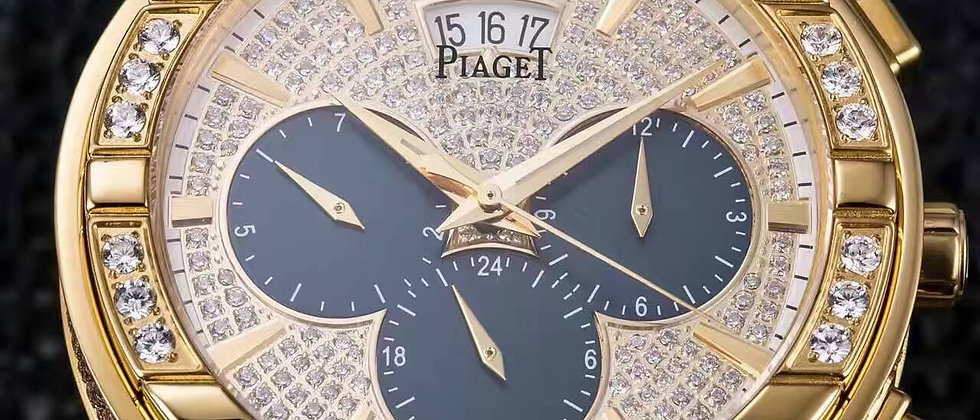 PIAGET automatic watch