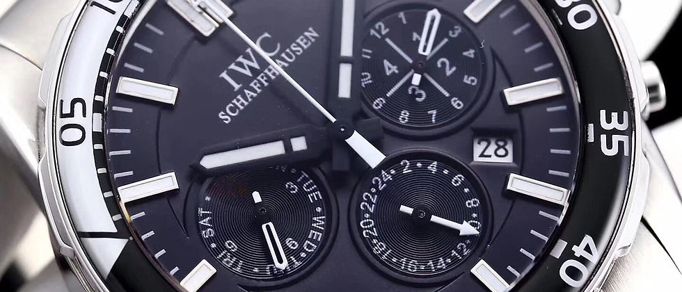 IWC Automatic Watch