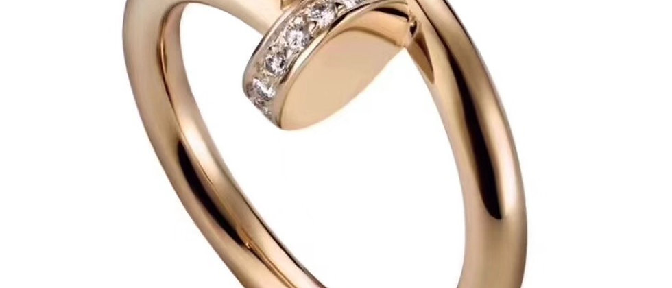 CARTIER  Rings  925Silver
