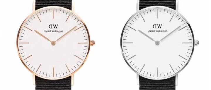 DW QUARTZ Watch