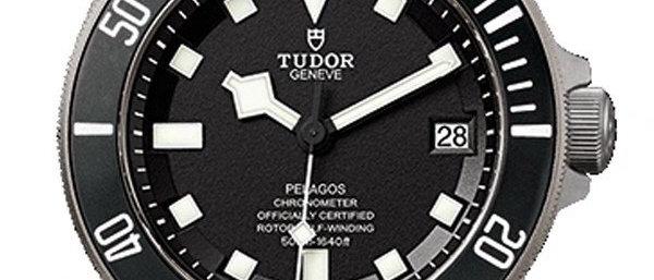 TUDOR Automatic Watch