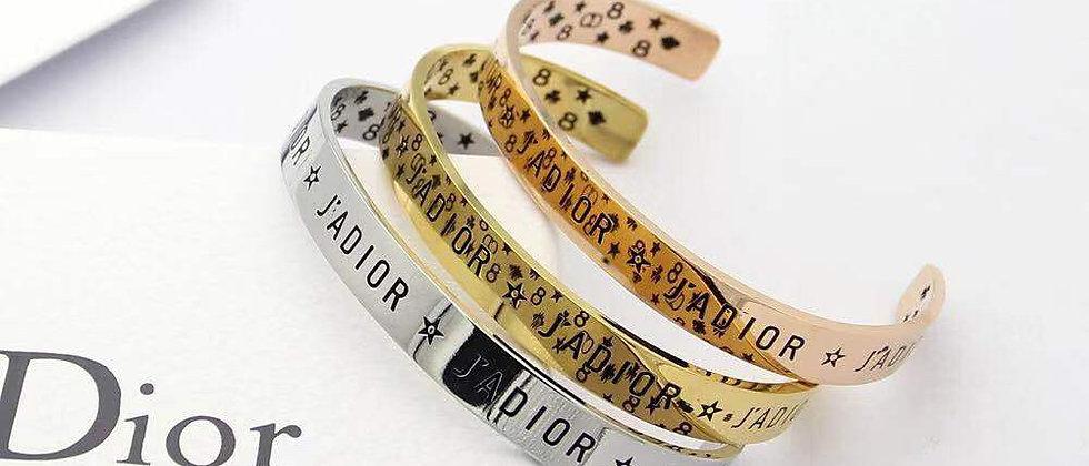 DIOR Bracelet 925Silve