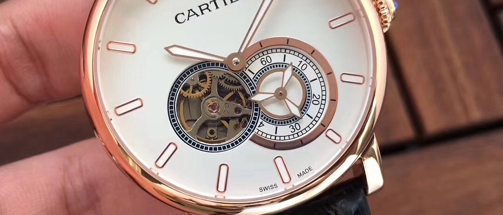 CARTIER Automatic Watch