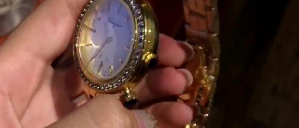 Ferragamo Quartz Watch