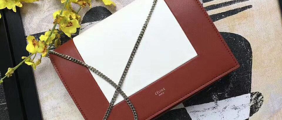 CELINE FRAME Handbag