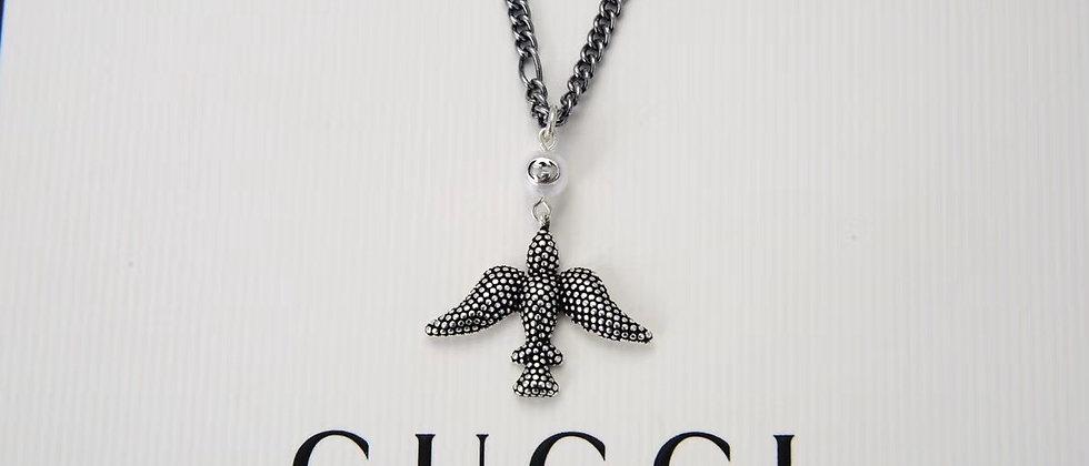GUCCI Necklace 925Silver
