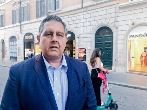 """Giovanni Toti: """"Meglio il Green Pass del lockdown"""""""