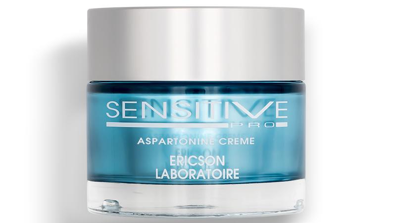 Crème aspartonine