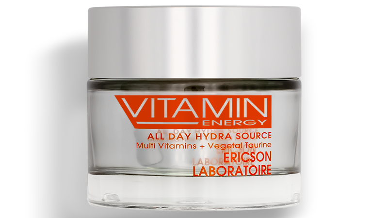 Vitamin Energy All day Hydra source