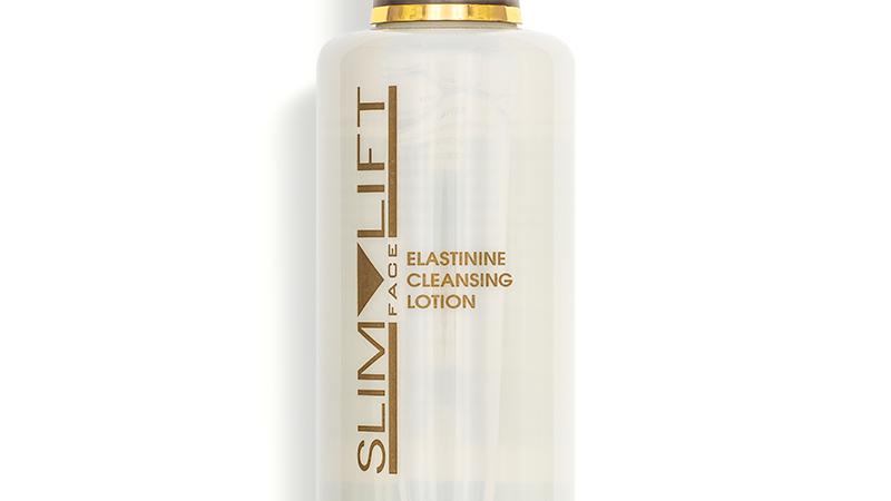 Elastinine cleansing lotion
