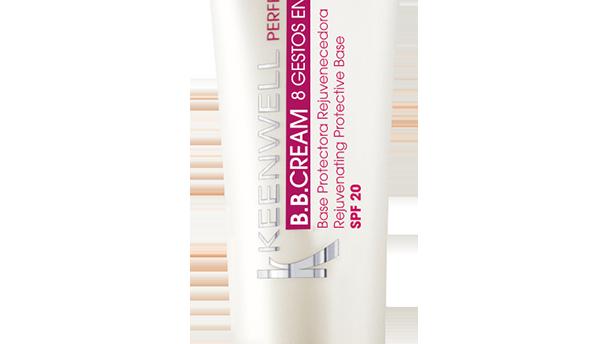 Keenwell B.B cream