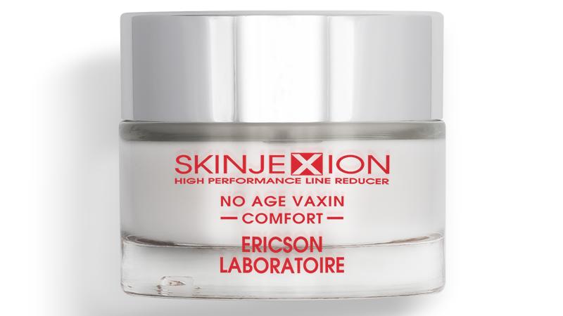 No age vaxin confort crème nourrissante