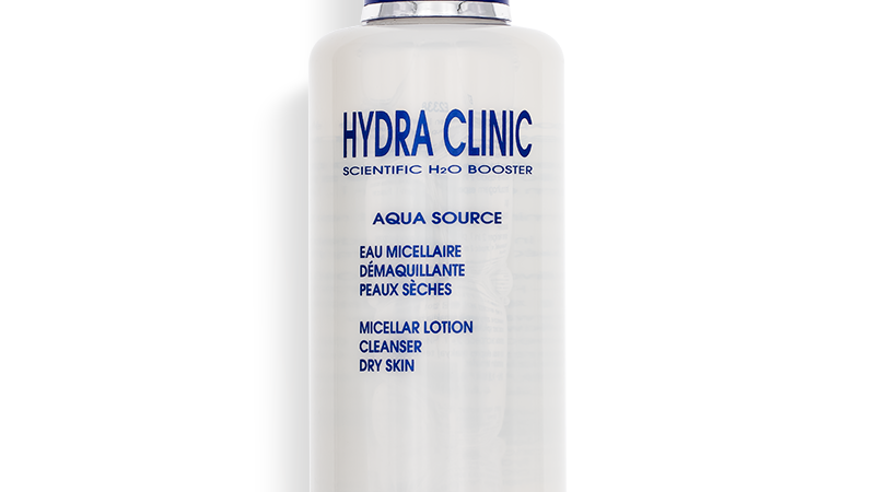 Aqua Source Micellaire