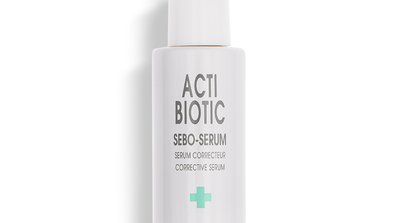 Sebo-Serum
