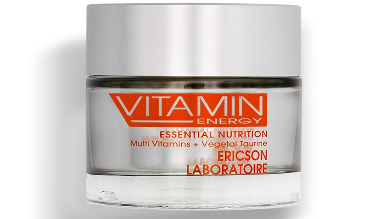Vitamin Essential Nutrition